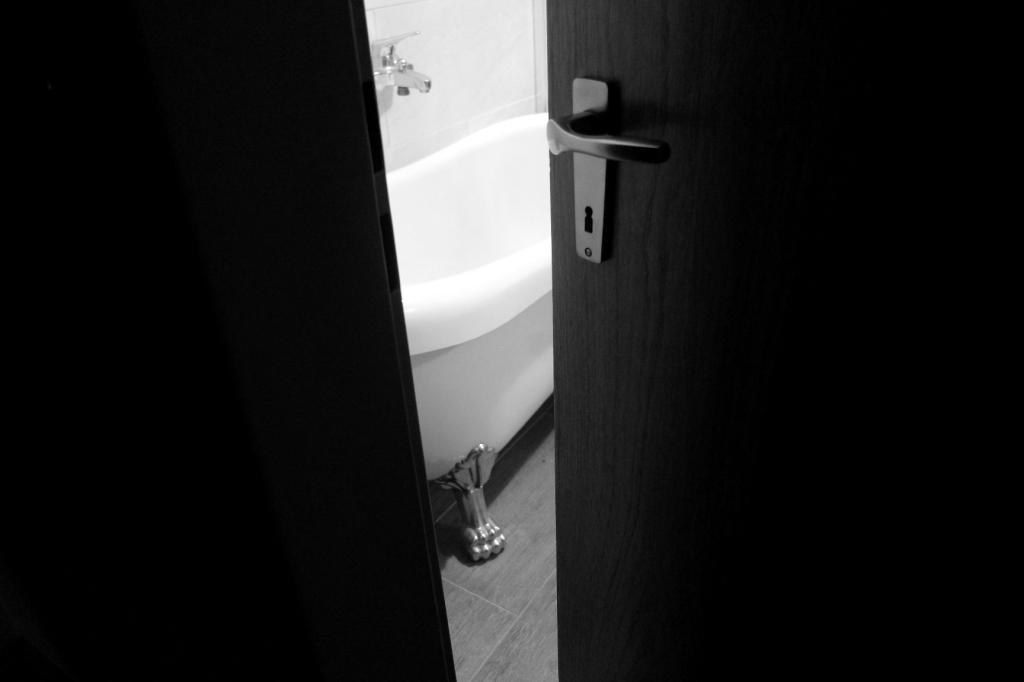 bathroom befunky