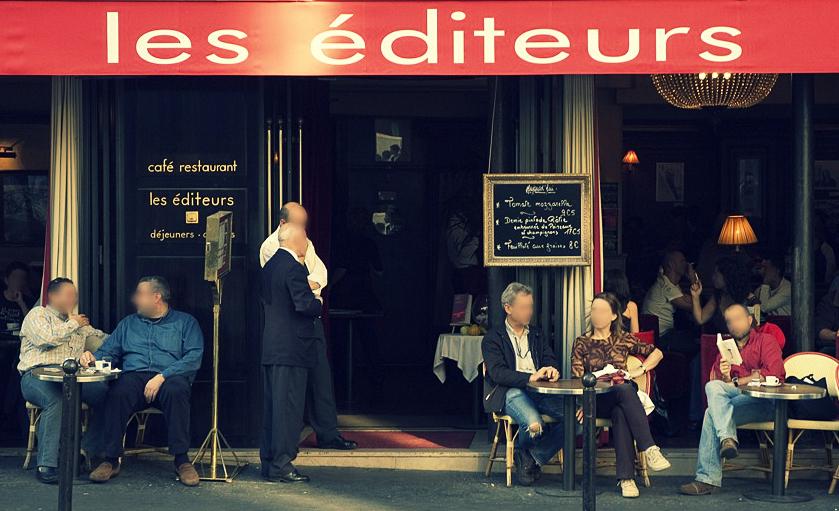 editeurs paris