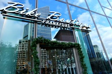 Frankfurt bike boutique