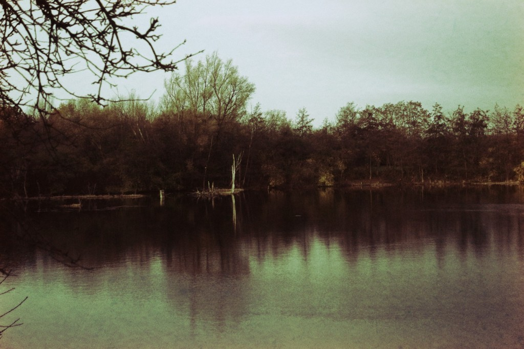 lake befunky