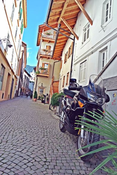 Merano street