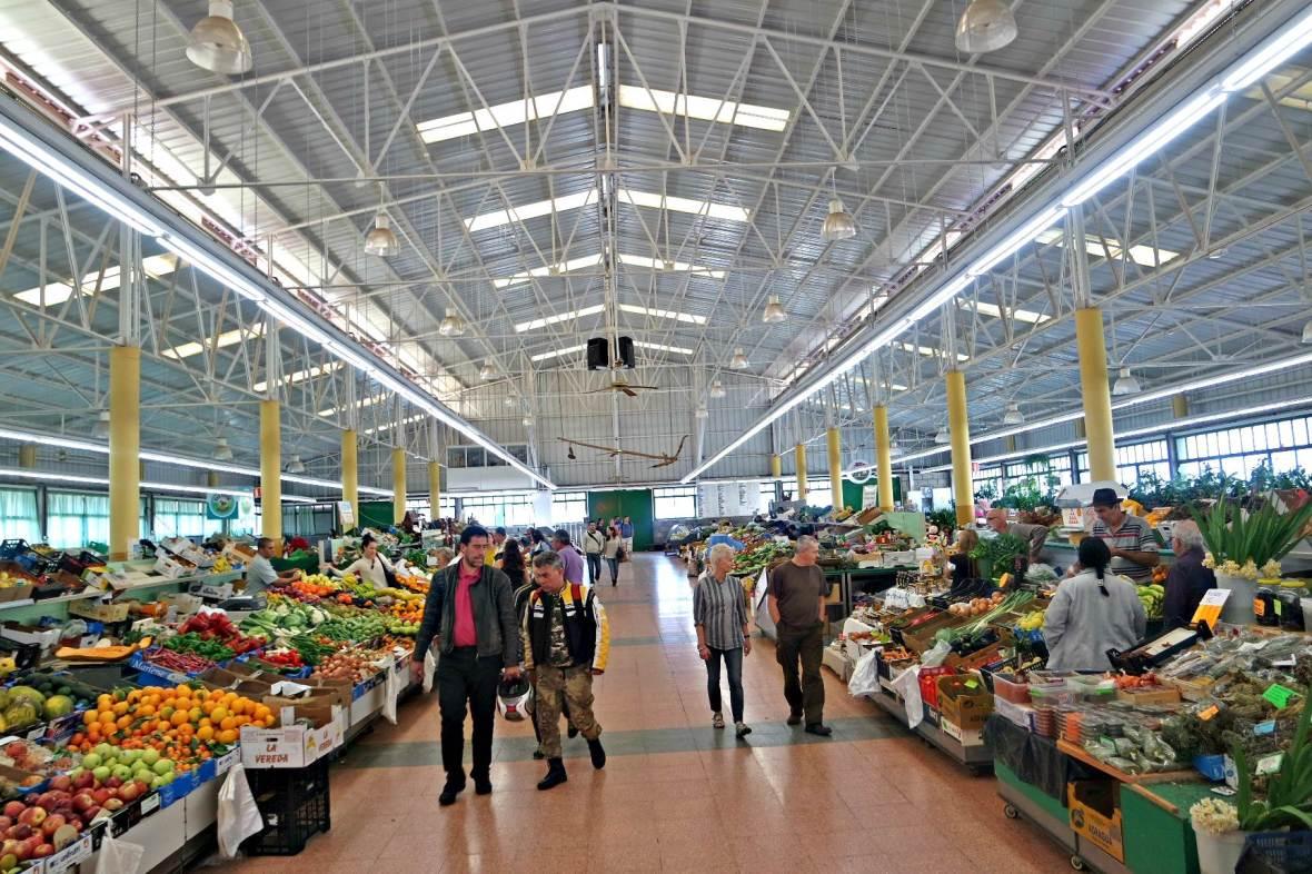 GC market